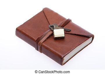 diario, segreto