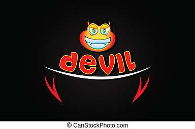 diavolo, fondo