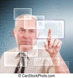 digitale, concetto