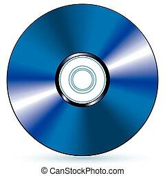 disco, blu-ray