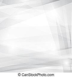 disegno astratto, grigio, fondo