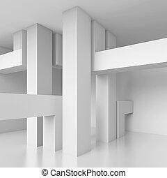 disegno astratto, minimalistic