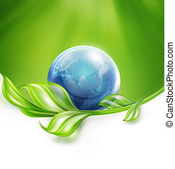 disegno, protezione ambientale
