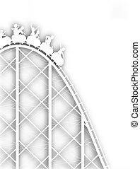 disinserimento, rollercoaster