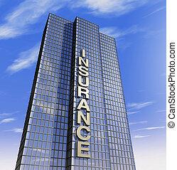 ditta, headquartered, assicurazione