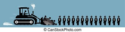 ditta, lavoratore, sospensioni, lavoro, riduzione spese, cut.