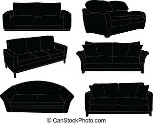 divano, collezione
