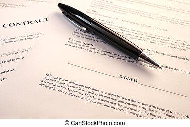 documento, legale