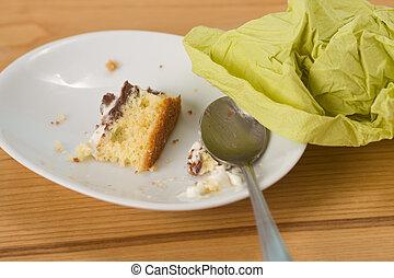 dolce, torta