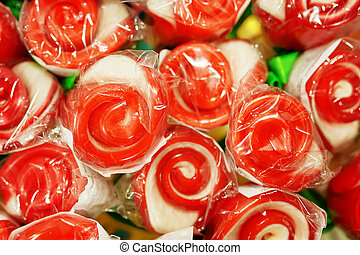dolci, day., valentine