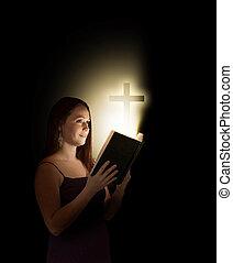 donna, bibbia