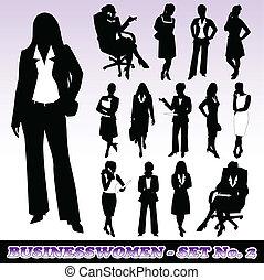 donne affari