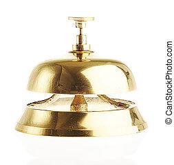 dorato, campana
