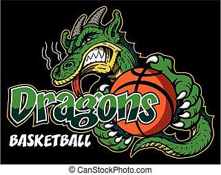 draghi, pallacanestro