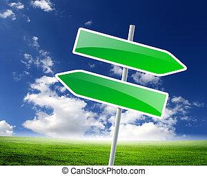 due, strada firma