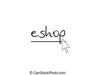 e-negozio