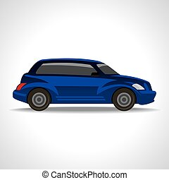 eco, automobile