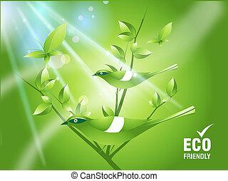ecologia, concetto