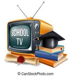 educazione, canale