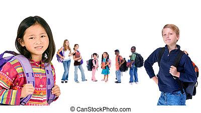 educazione, diversità, 006