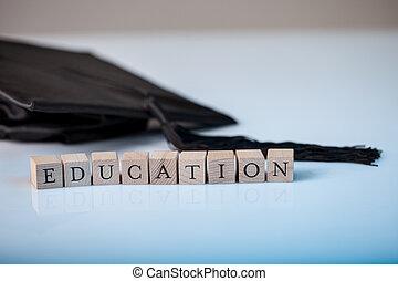educazione, graduazione