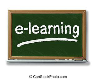 educazione, internet