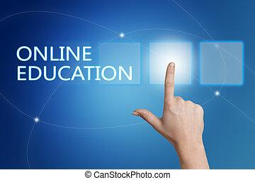 educazione linea