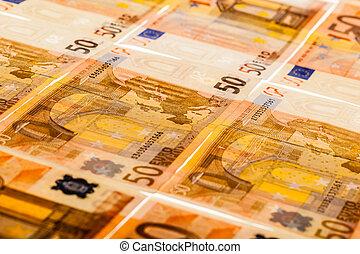 effetti, lato, euro