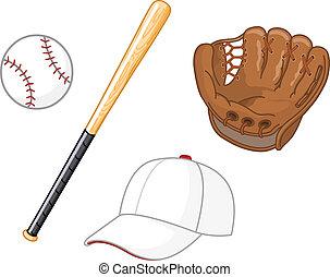 elementi, baseball