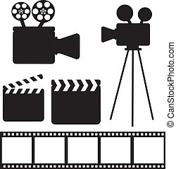 elementi, cinema