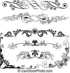 elementi decorativi