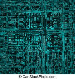elettrico, circuito