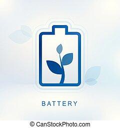 energia, concetto, battery-2, pulito