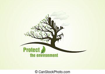 environment., proteggere