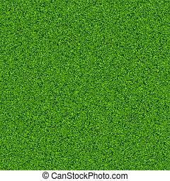 erba zona, verde