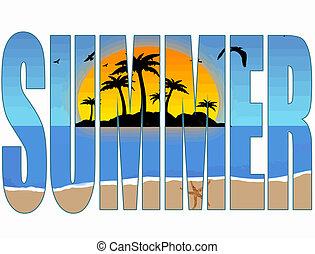 estate, titolo