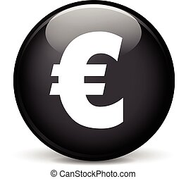 euro, icona