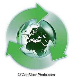 europa, energia rinnovabile