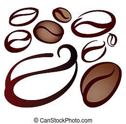 fagioli caffè