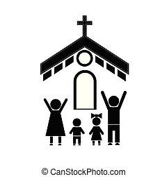 famiglia, chiesa