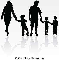 famiglia, insieme