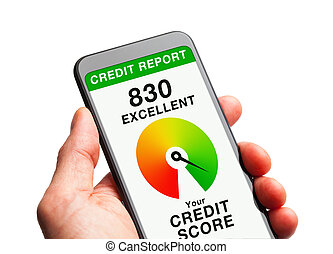 far male, credito, telefono, score.