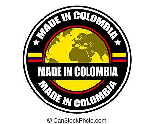 fatto, colombia