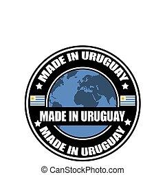 fatto, uruguay