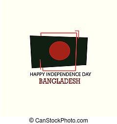felice, bangladesh, giorno