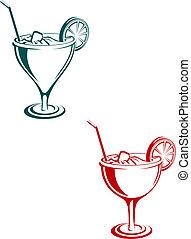 festa, cocktail