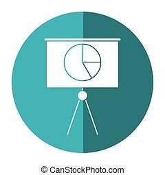 finanza, affari, grafico, asse, uggia, presentazione