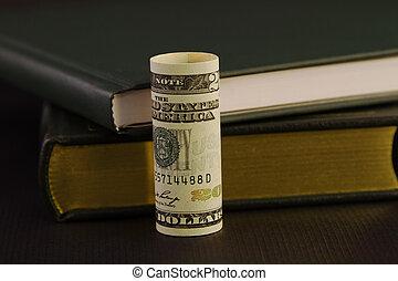 finanziamento, educazione, problemi