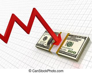 finanziario, recessione