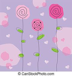 fiori, valentina